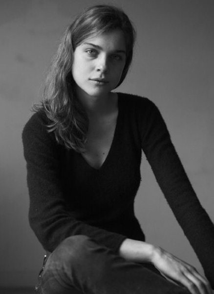 Kim Noorda Without Makeup