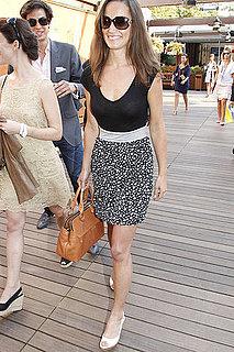 Pippa Middleton's Style 2011-05-31 10:15:01