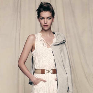 Arizone Muse Models For Madewell 2011-05-31 12:31:13