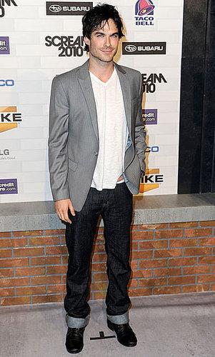 34. Ian Somerhalder