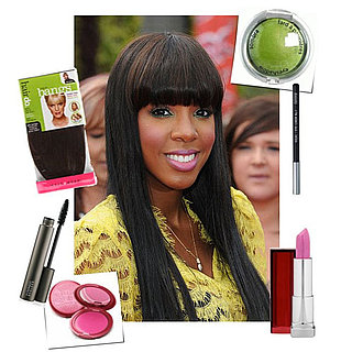 What to Wear With Hot Pink Lipstick