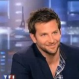 Video of Hot Bradley Cooper Speaking Fluent French in an Interview