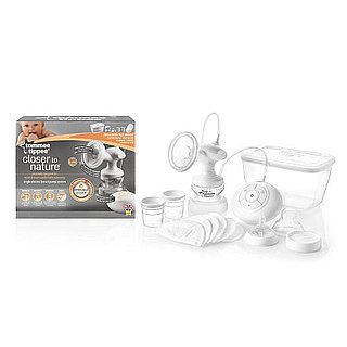Review of Tommee Tippee Breast Pump