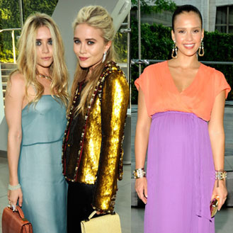 2011 CFDA Fashion Awards Pictures