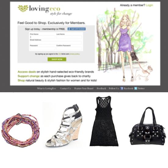 Eco-Conscious Shopping: LovingEco