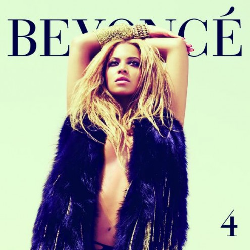 """Listen to Beyoncé Song """"Party"""" Featuring Kanye West and André 3000 2011-06-07 11:40:02"""