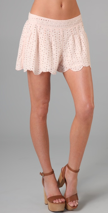 10 Sweet Ways to Wear Eyelet, All Under $150