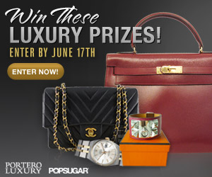 Last Chance – Enter to Win a Rolex, Hermès Kelly, Chanel Bag, and Hermès CdC Bracelet!