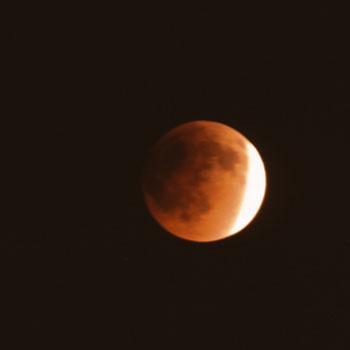 Lunar Eclipse Live Stream on June 15