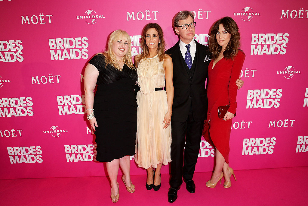 Sydney Premiere of Bridesmaids