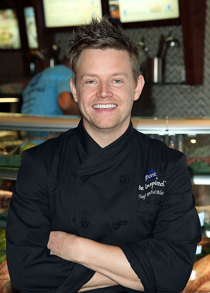 Who We're Excited to See: Richard Blais