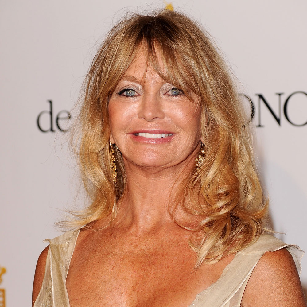 Goldie Hawn Goldie Hawn to Star in HBO Comedy The Viagra Diaries