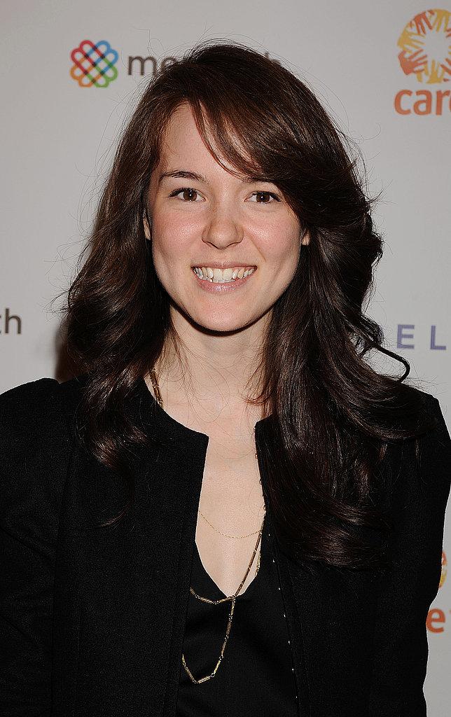 Anna Lynett, Season Seven