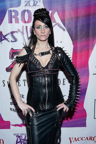 Stella Zotis, Season Five