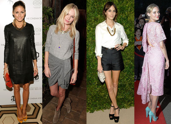 Olsen Style Tips Accessorizing Style Tips From