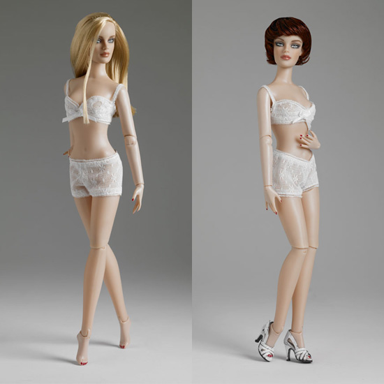 Revlon Has Dolls With Really Cute Underpants 2011-06-22 07:00:00
