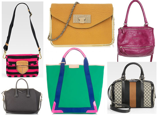 Shop Handbags Online Clutches Bags in USA