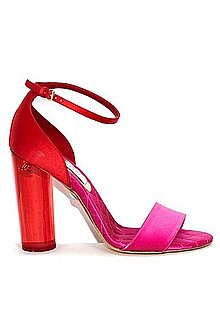 Resort 2012 Accessories: The Best Shoes