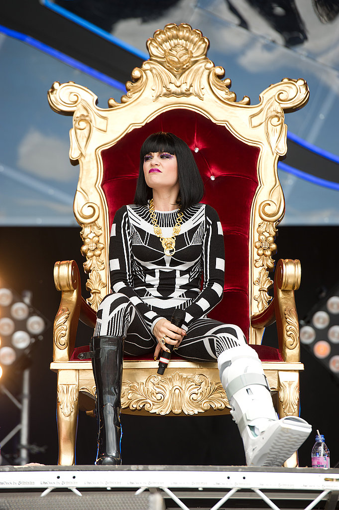 Royal Sit-Down