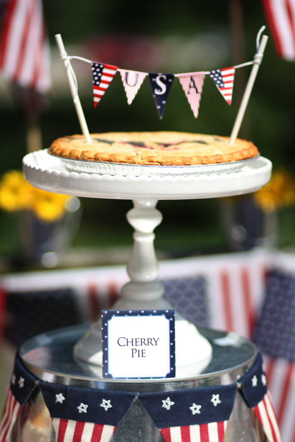 Patriotic Party Collection ($5)