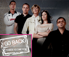Go Back to Where You Came From: The Response Forum Event Airs on SBS Tonight