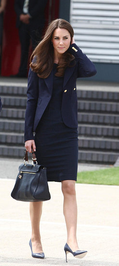 Kate Middleton's US and Canada Visit - Fashion Tour
