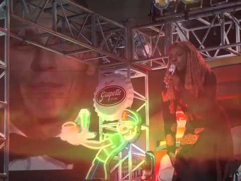 """Rising"" Kalup Linzy featuring James Franco (Kalup & Franco)"