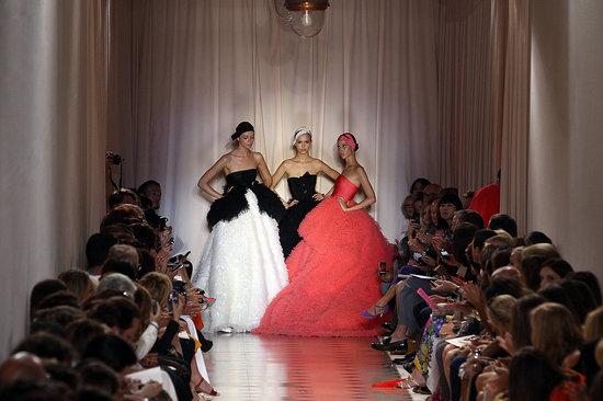 Giambattista Valli Fall 2011 Couture