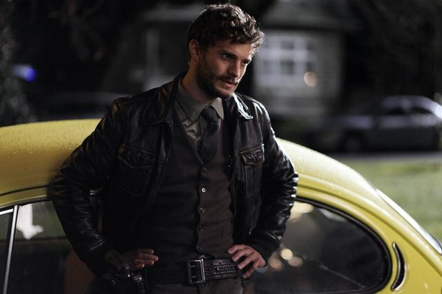 Jamie Dornan on ABC&#039;s Once Upon a Time.