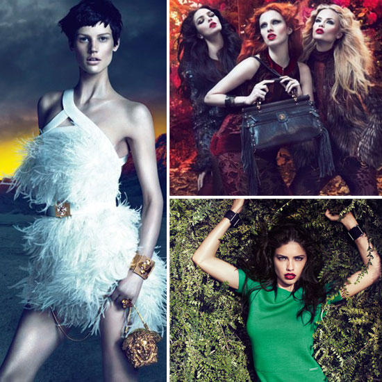 Fall 2011 Ad Campaigns: Photos