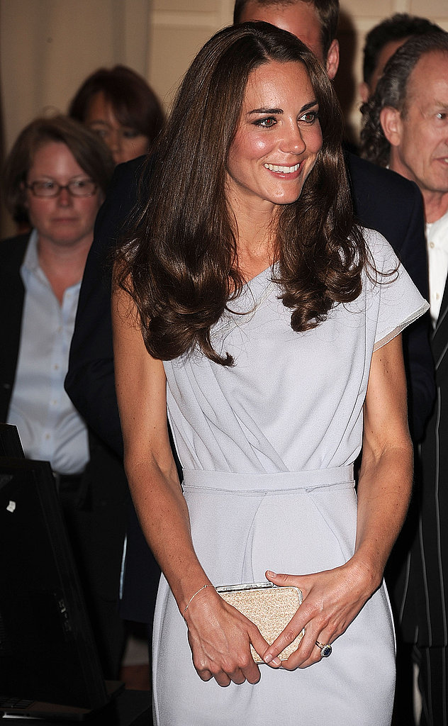 Kate Middleton at Variety technology conference.