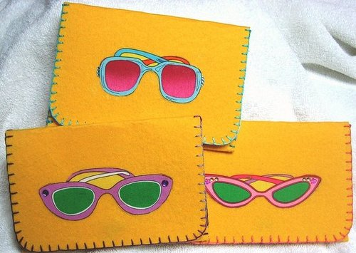 Fashionable Gift-card Holders