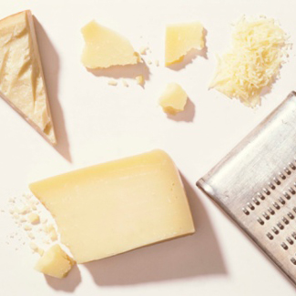 Forgo Cheese Along With Meat Once a Week to Save Energy