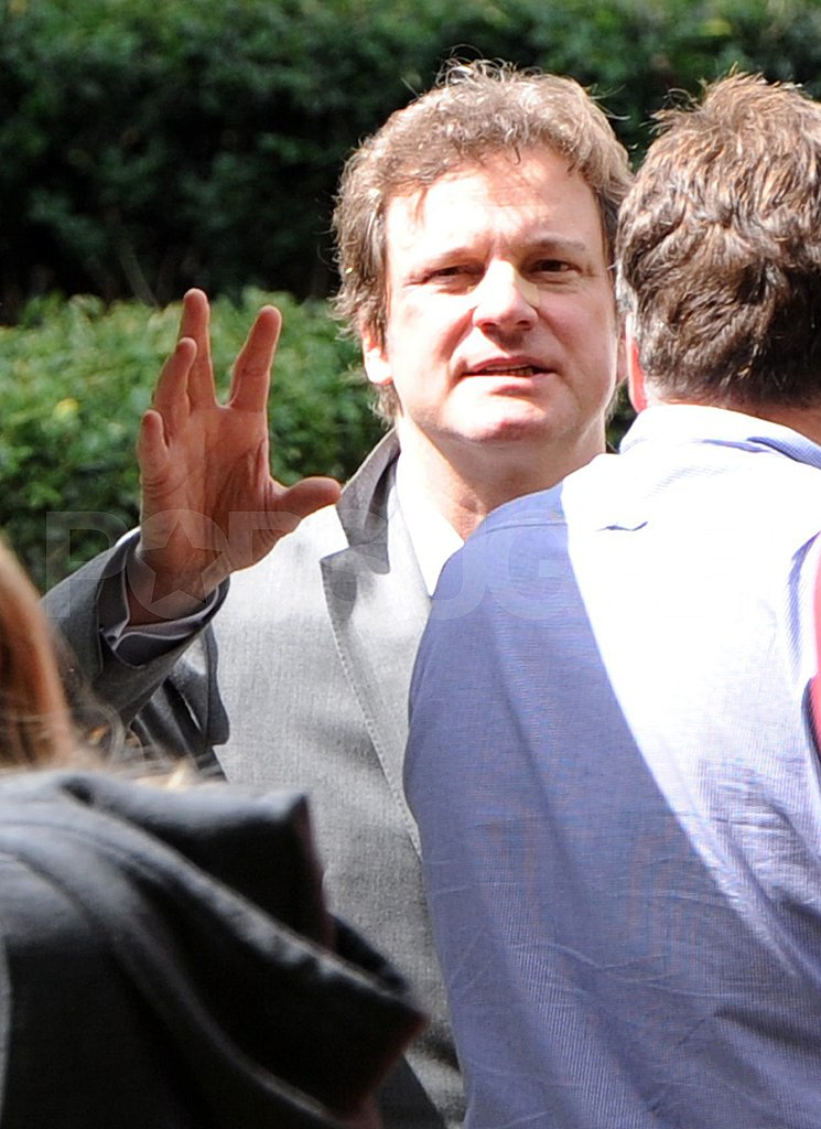 Young Colin Firth Colin Firth London Set Gambit Jpg