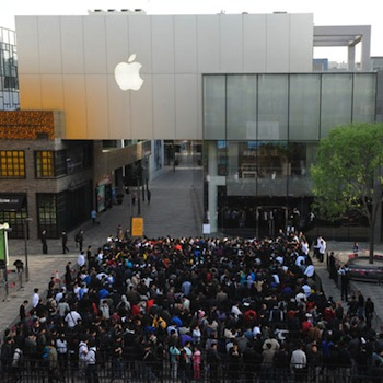 iPhone 5 Launch Rumors