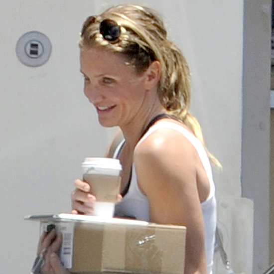 Cameron Diaz Pictures With Alex Rodriguez in Miami