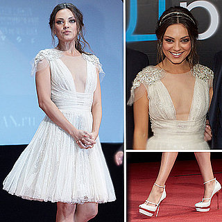Mila Kunis in White Dress at Friends With Benefits Moscow Premiere 2011-07-26 14:01:04