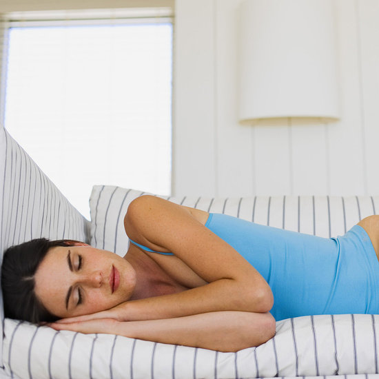 Stretches to Relieve Lower-Back Pain From Couch Sitting