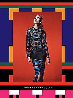 Proenza Schouler Fall 2011 Ad Campaign: Photos