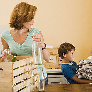 11 Signs You're a Green Mom