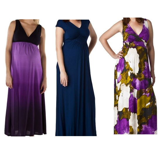 How to Wear a Maxi Dress Without Looking Like a House