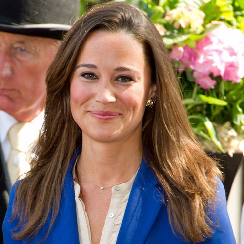 Pippa Middleton's Tan Is Best, Recent Poll Says 2011-08-02 11:24:00