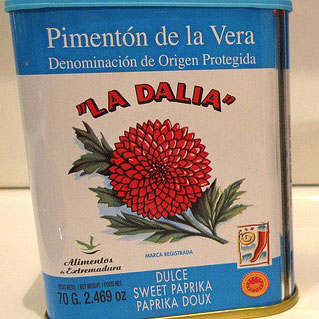 What Is Spanish Paprika?