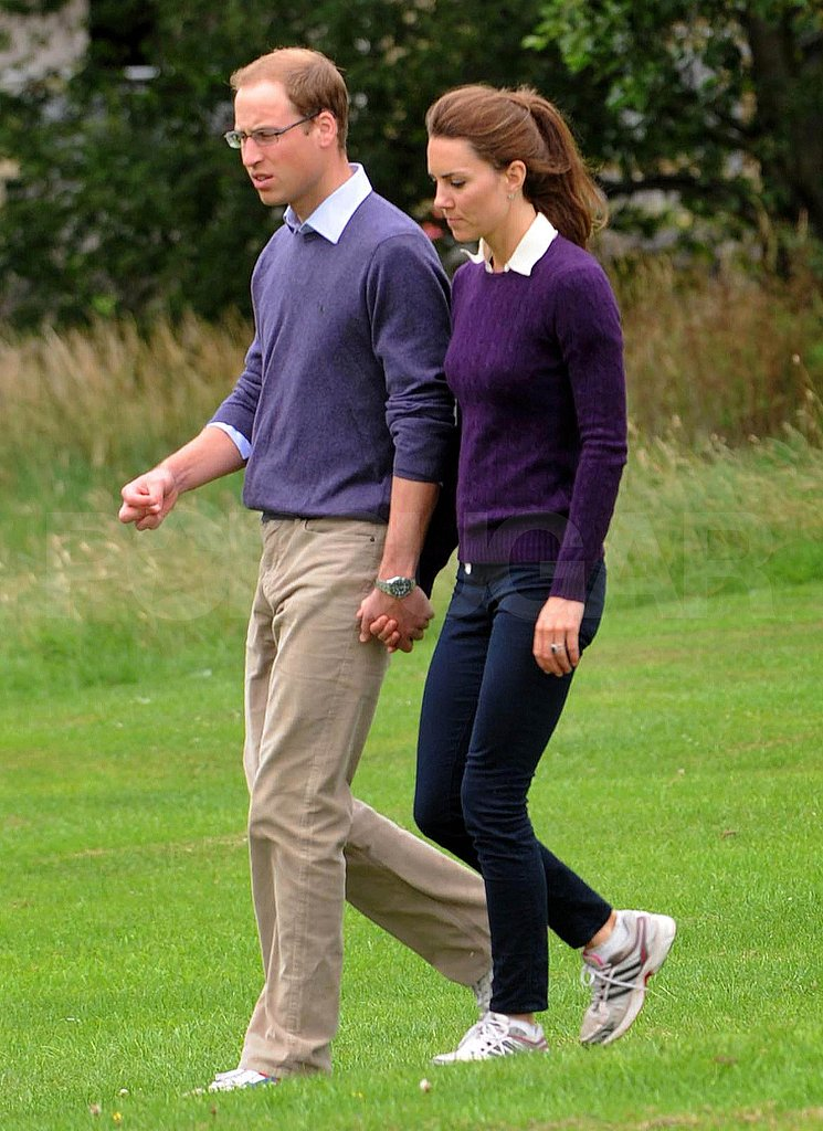Prince  William  Kate  Middleton  Matching  Outfits  Pictures