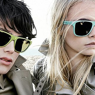 Fashion News For August 3, 2011