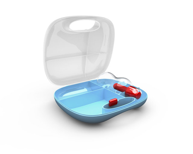 Bobble Lunchbox ($13)