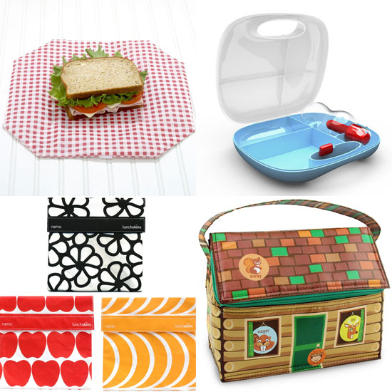 Best Eco-Friendly Lunchboxes