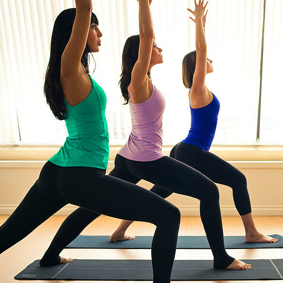 How to Start Practicing Yoga