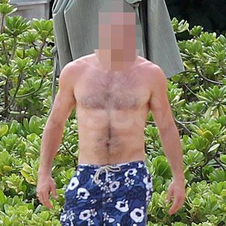 Shirtless Male Celebrities Quiz