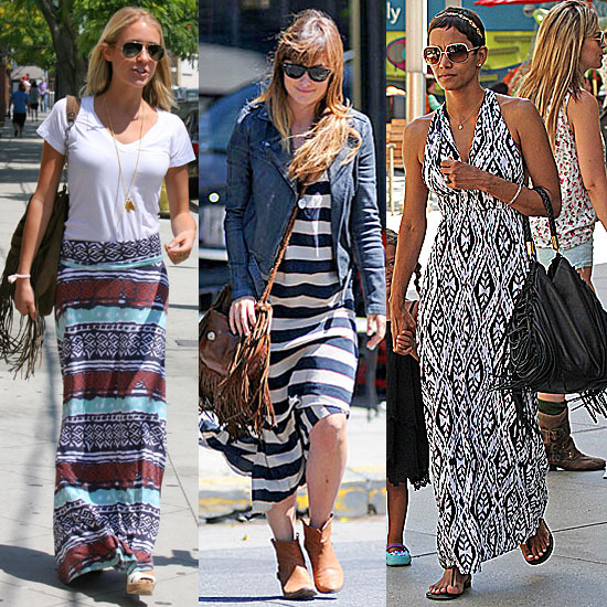Fringe Bag Celebrity Trend